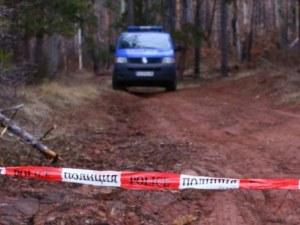 Убийство във Варна: 35-годишен удуши половинката си