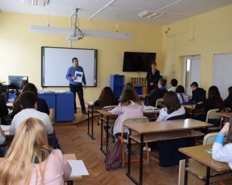 Министърът на образованието обяви кога ще са матурите