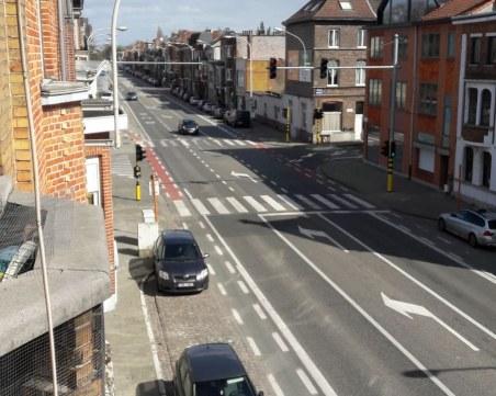 Тестваха 70 000 души в Белгия, но пикът на заразата там тепърва предстои