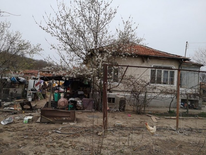 Стоян от Варна удушил жена си, докато децата им спели в съседната стая