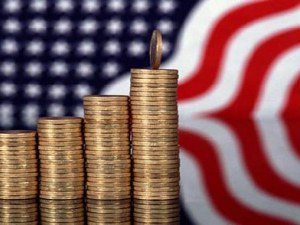 Дългът на САЩ може да надхвърли два пъти размера на икономиката