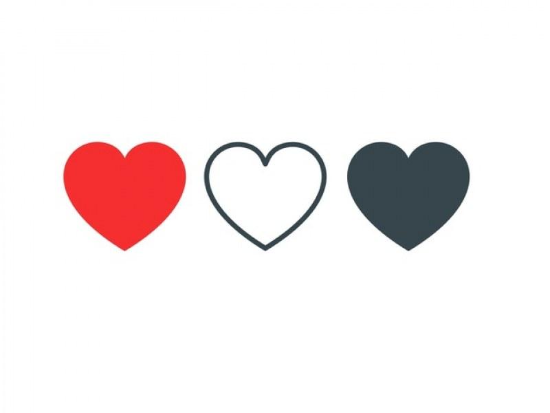3 сърца разкриват какво ви очаква в любовта