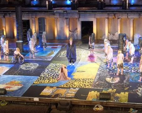 Изкуство в тишината: Пловдивската опера на виртуална среща със зрителите
