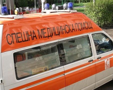 Изследват още 4 души от спешна помощ за коронавирус, обследват над 600 контактни лица