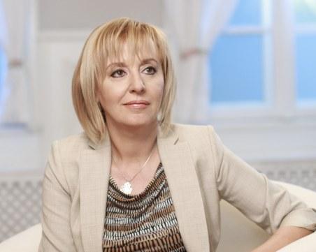 Мая Манолова: Позволете на сезонните работници да заминат! Подсигурете земеделците