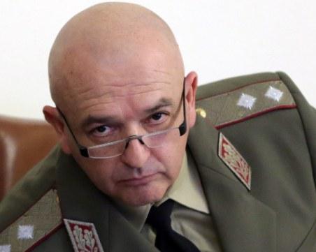 Мутафчийски коментира решението на БФС за първенството