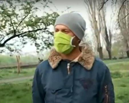 Пловдивчанинът, глобен с 5 бона заради една цигара, ще обжалва