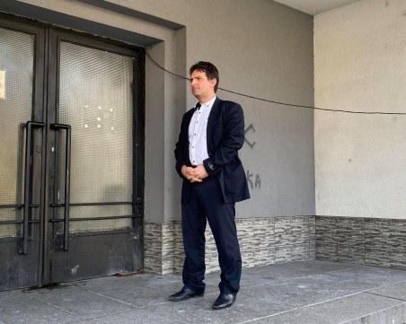 Синдикалната федерация на МВР с дарение за Първа градска болница в Пловдив