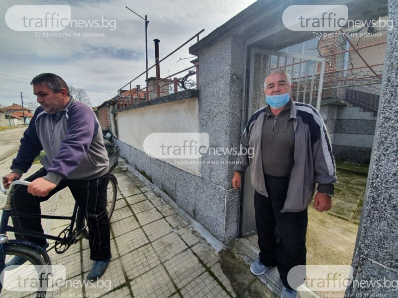Племенникът на пребития край Пловдив Христо: Налагали са го с метални тръби в главата за 100 лв.