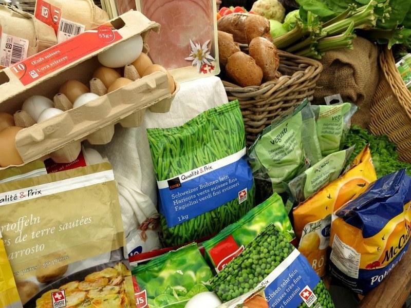 Полезно: Внимавайте с опаковките на храните