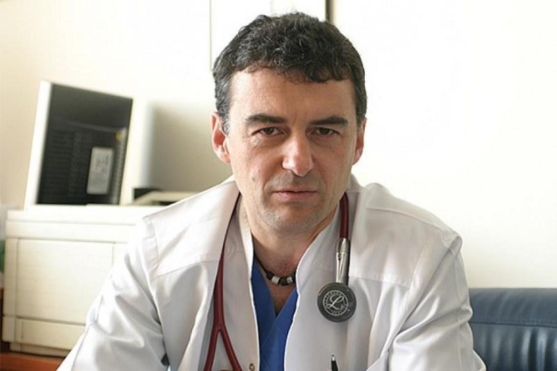 Проф. д-р Иво Петров: Ново лекарство дава надежда за лекуването на коронавирус