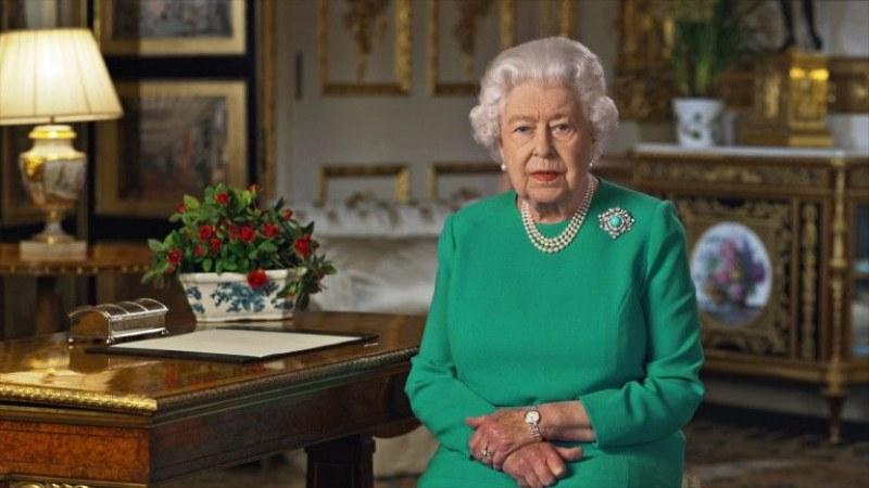 Речта на кралицата - гледана от над 23 млн. зрители