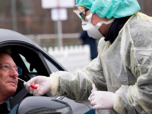 Четвърти пореден ден спад на заразените в Германия
