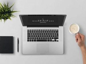 Как да дезинфекцираме лаптопа си, без да му навредим?