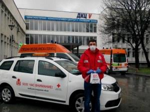 Нов безплатен телефон за консултации откри БЧК, доброволци продължават да помагат