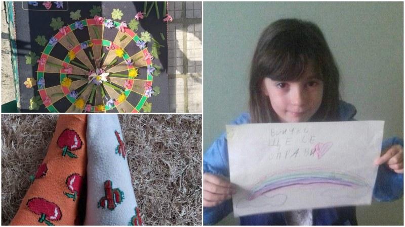 Училището в Строево провокира ученици и родители с интересни инициативи