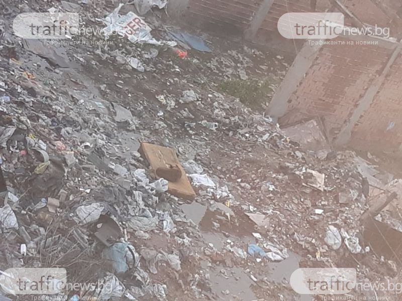 """В разрастваща се пандемия: Хигиената в """"Столипиново"""" остава непроменена"""