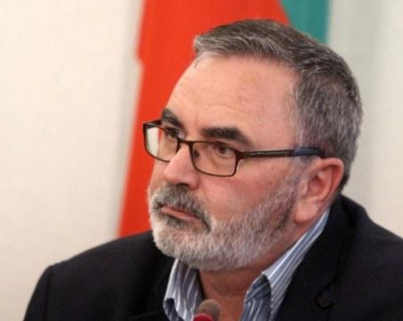 Ангел Кунчев идва в Пловдив – отива с кмета и губернатора на Четвъртък пазара