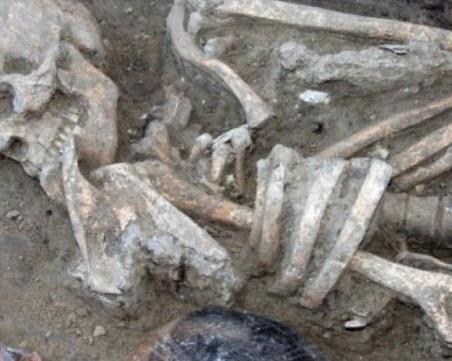Aрхеологът проф. Николай Овчаров: Китайска пандемия загробва България през 14-и век