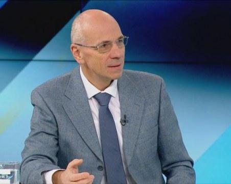Доц. Сотир Марчев: Пазете си психиката-по-малко лоши новини, повече позитивни четива