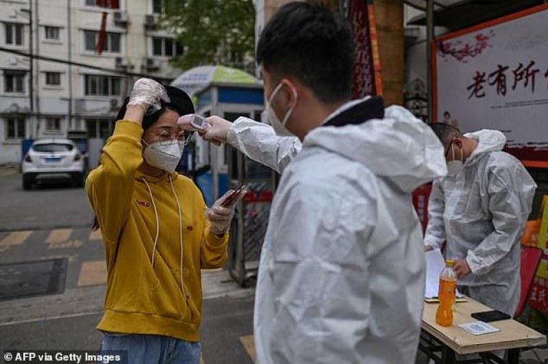 80 процента се заразяват с вируса от хора без симптоми