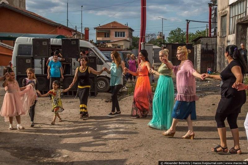 Днес отбелязваме Международния ден на ромите