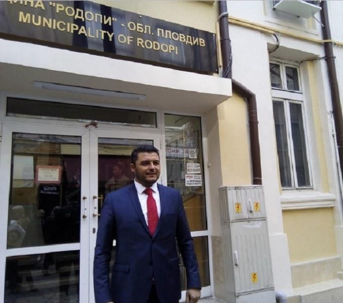 """Община """"Родопи""""  с благодарност към здравните работници"""