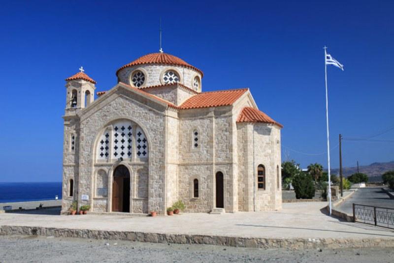 Официално: Великденските служби в Гърция - при закрити врата