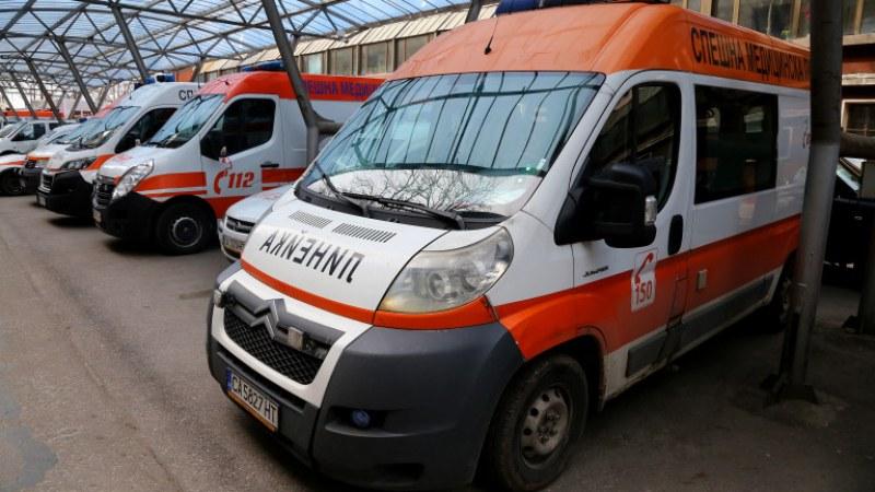 Още една положителна за Covid-19 проба в Спешна помощ - София