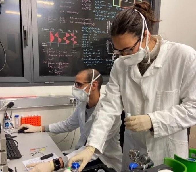 """Разработват тест със слюнка """"за незабавно откриване на коронавирус"""