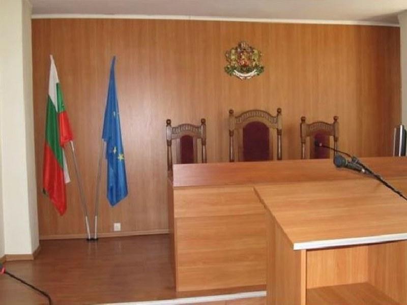 Служителката от Софийския районен съд с положителна проба за коронавирус