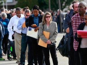 10 млн. души останаха без работа в САЩ
