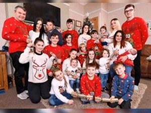 Британци се сдобиха с 22-ото си дете насред коронавируса