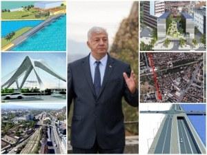 Кметът: Строителната програма на Пловдив няма да спира, но може да отложим някои обекти