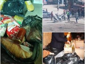 """Помощи и пари """"хвърчат"""" към Столипиново от Европа, хората """"продължават да гладуват"""""""