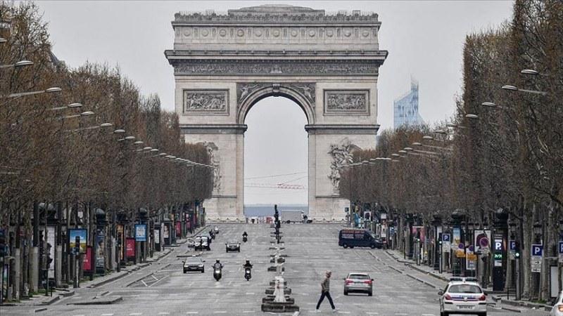 Ужасът се премести във Франция! 11 000 нови болни, 1417 починали за ден