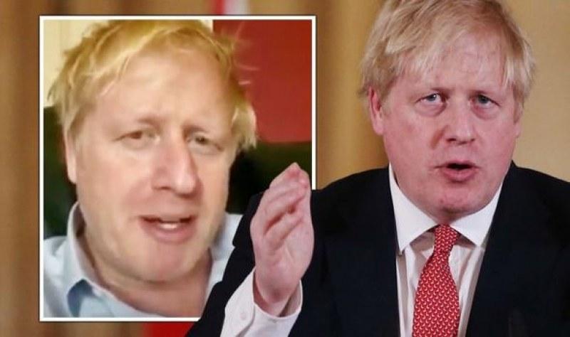 Няма промяна в състоянието на Борис Джонсън