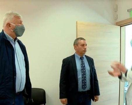 19 лекари и медицински сестри ще преглеждат в изнесените кабинети в Столипиново