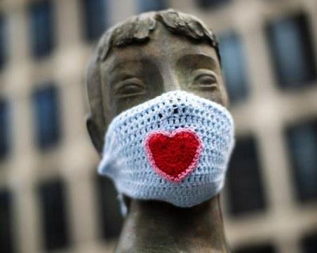 Коронавирусът - най-големият тест на ЕС