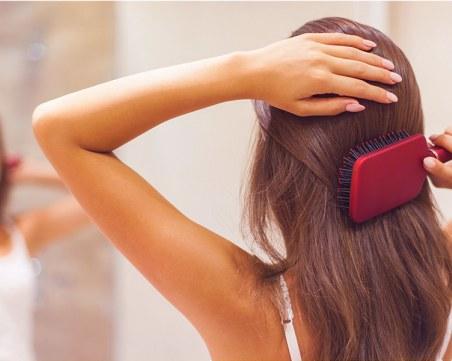 Лек са коса - забравете за косопада и изтощените краища