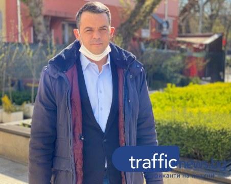 Отварят още едно Бюро по труда в Пловдив