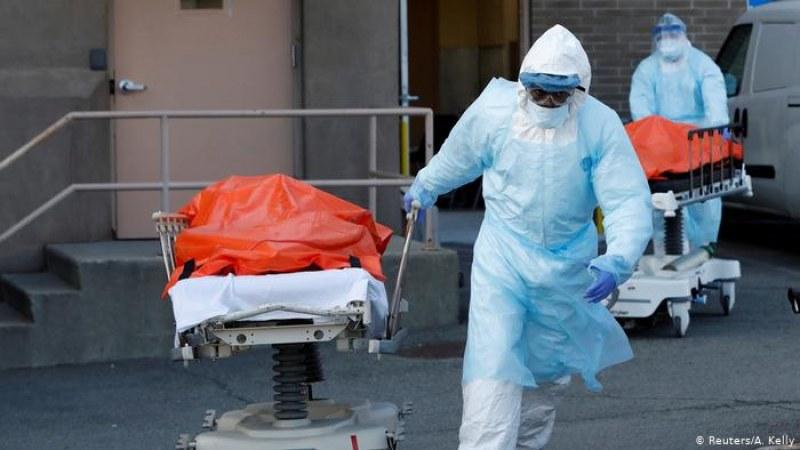 Над 47 000 са новите случаи на COVID-19 по света, броят на заразените в Испания и Италия пак скочи