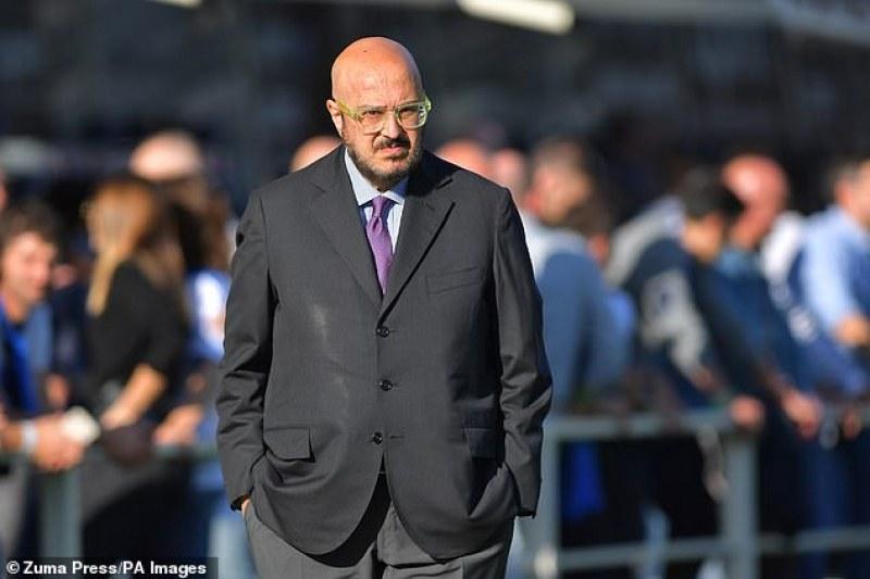 Италиански шеф със сензационна новина за Премиър лийг