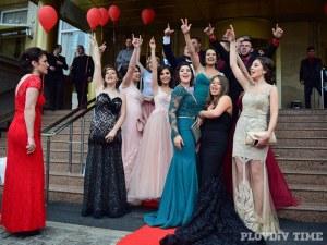 Отлагат с месец абитуриентските балове в Пловдив
