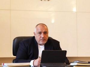 Борисов и Конте обсъдиха тестовете и лекарствата за COVID-19