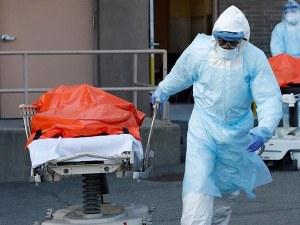 Само за ден: Над 30 000 заразени в САЩ
