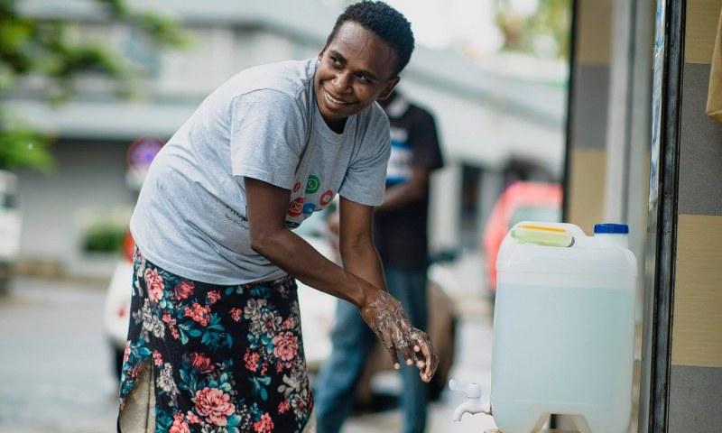 Животът в една от страните без коронавирус: Вануату се готви за бедствие, ако COVID-19 ги достигне