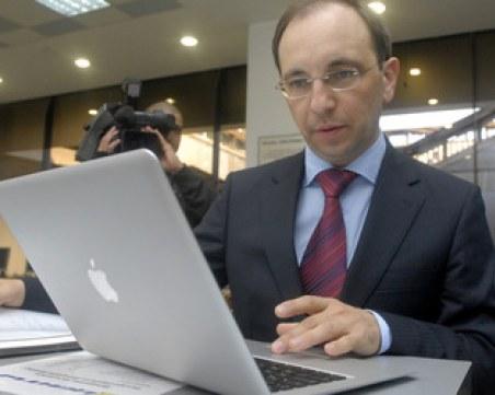 Ексминистърът Василев: Ще има още мерки, нещата няма да спрат до тук