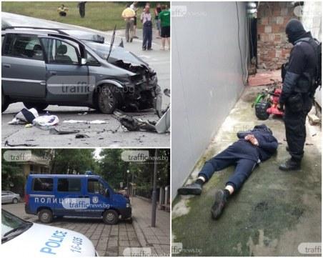 Позитивите на карантината: Нито един загинал по пътищата на Пловдив, престъпността е на изчезване