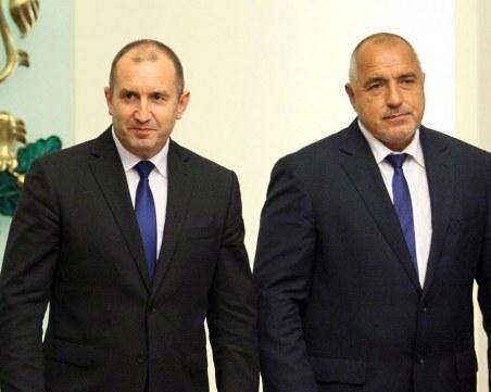 Президентът: Отворете Витоша! Закъсняхме с икономическите мерки